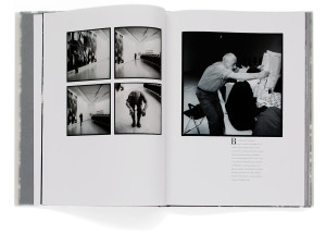 Kluge Köpfe Buch, Jean-Christophe Ammann