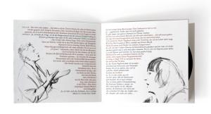 """""""Sontraud Speidel spielt Barbara Heller"""" CD-Booklet"""
