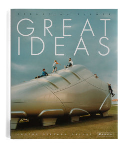 Great Ideas Titel