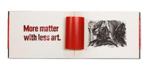 Letterpress und Lithografie